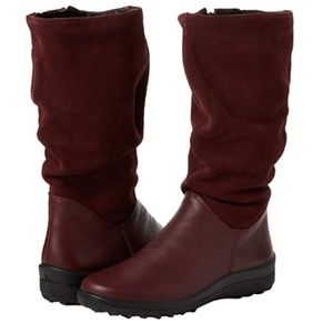 Hotter Women's Mystery Slouch Boots